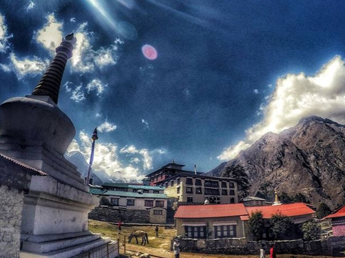 Everest Base Camp Trek- 15 Days with 10% Off , Are you interested?
