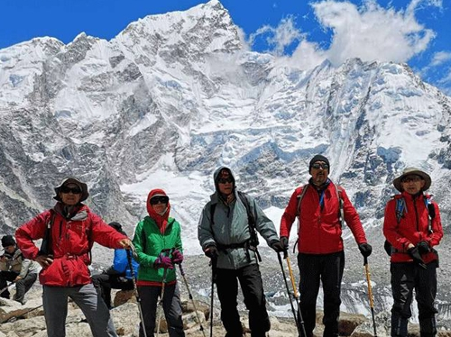 Island Peak Climbing in Nepal, best tips and trip details