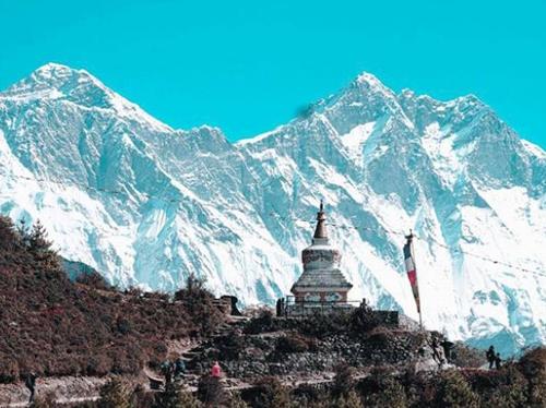 Nepal Mount Everest Base Camp Trek in November