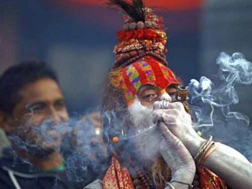 Shivaratri Festival in Nepal: Happy Shivaratri