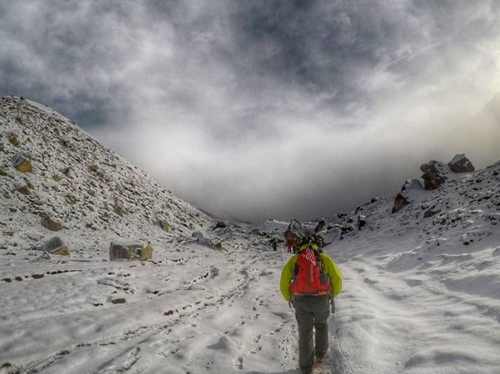 Top Things you need to know before your Everest Base Camp Trek
