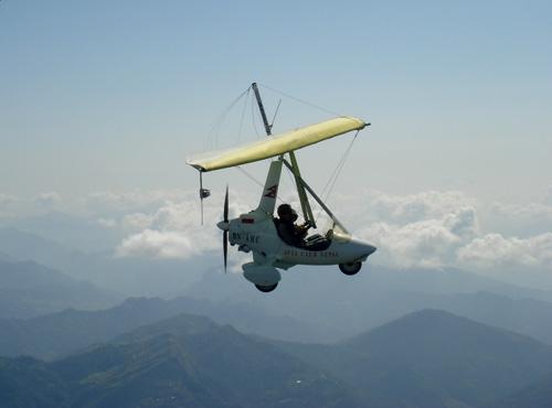 Adventure in Air
