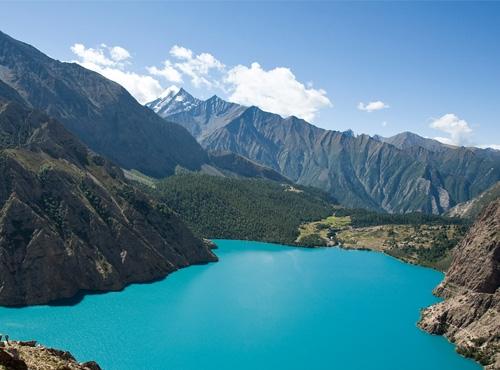Dolpa Region Trekking