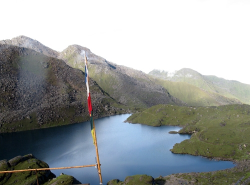 Langtang Region Trekking