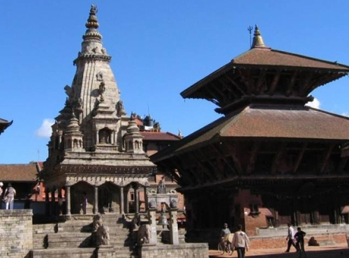Bhaktapur Durbar Square Day Tours