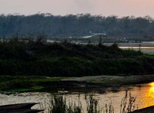 Chitwan National Park (3 days 2 nights package)