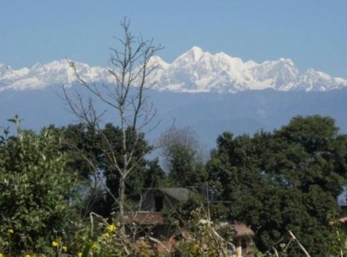 Dhulikhel Panorama View Day Tours