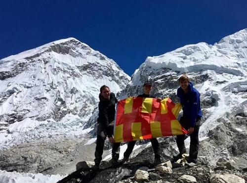 Everest Three Passes Trek- Chola pass, Dzongla, Renjo La Pass