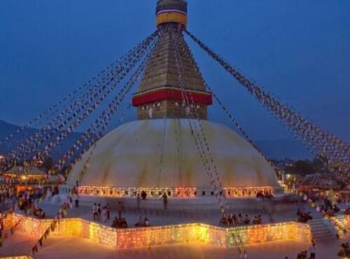 Experience Nepal 8 Nights 9 Days
