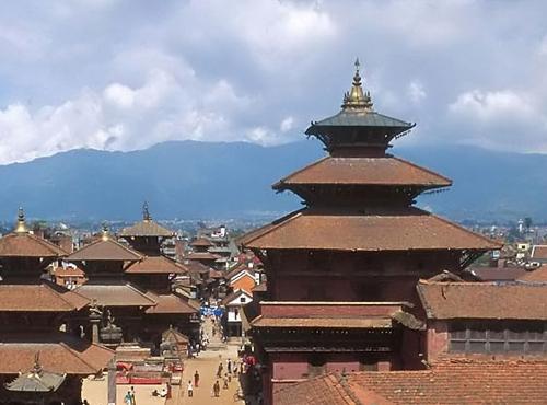 Kathmandu Sightseeing Day Tours