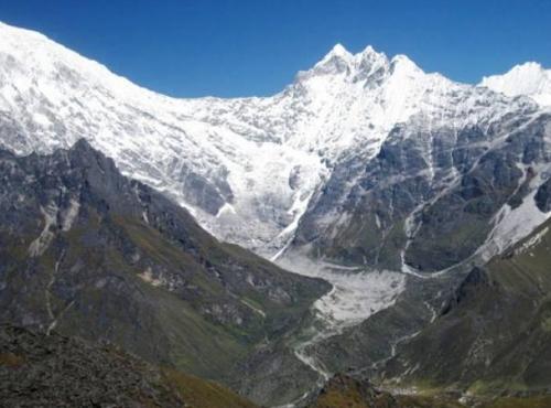 Langtang-Helambhu trek